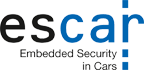 escar conference | Embedded Security in Cars