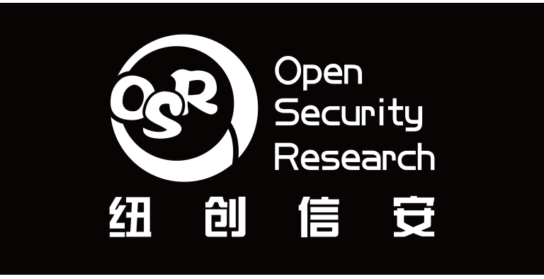 Open Security Resaerch